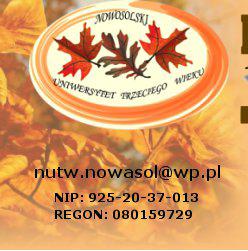 Strona Główna NUTW